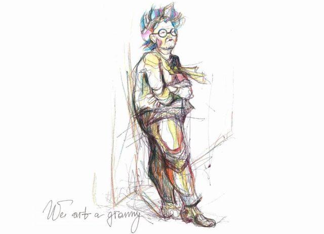we-art-a-granny