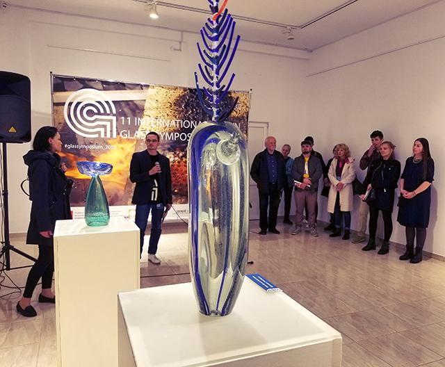 11 Міжнародний симпозіум гутного скла у Львові: підсумки, факти, враження