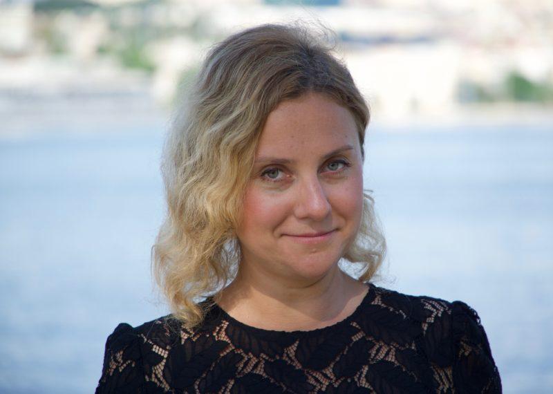 Аліса Ложкіна