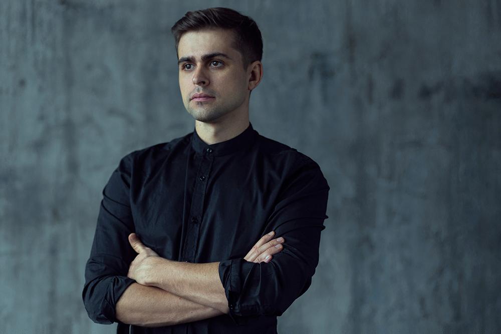 Нікіта Кравцов