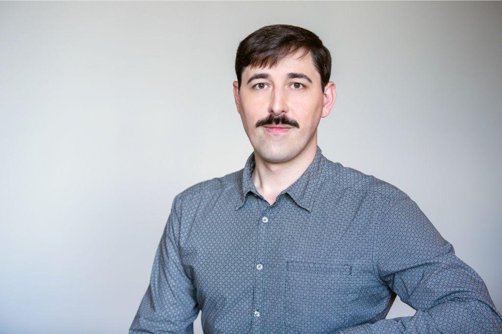 Микола Ковальчук (автор фото - Юрій Панін)