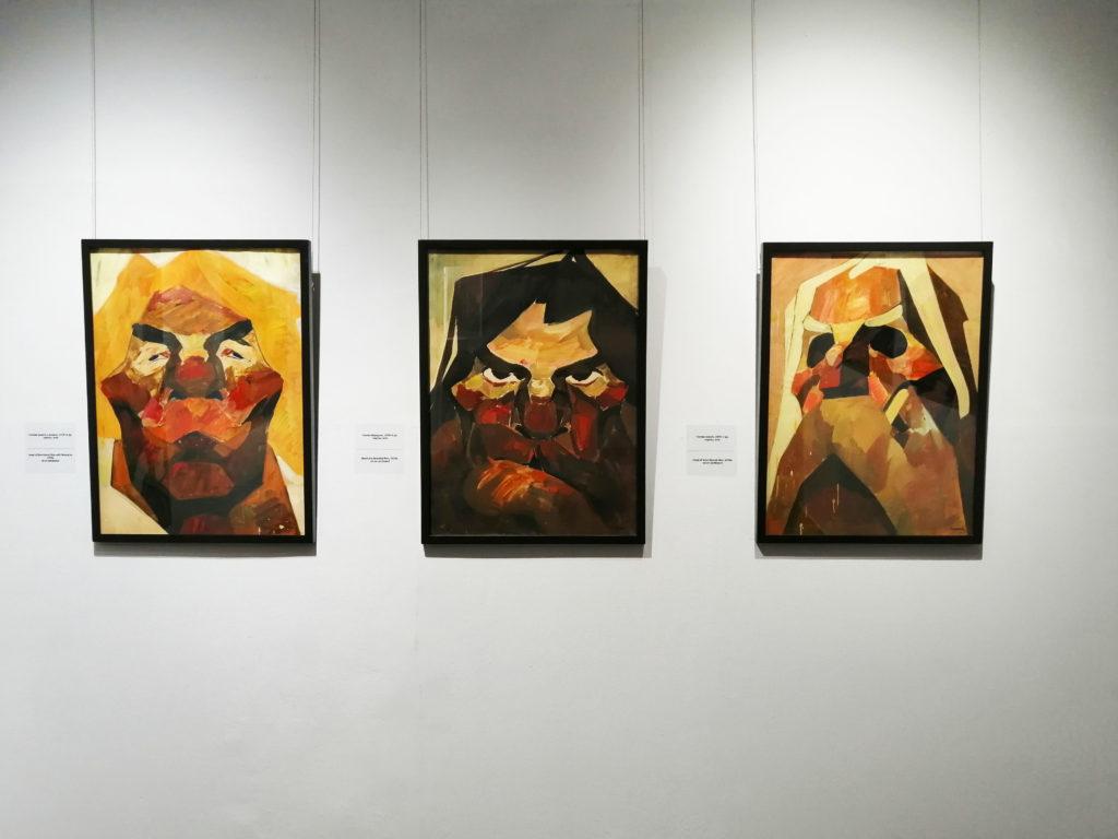 Київська картинна галерея