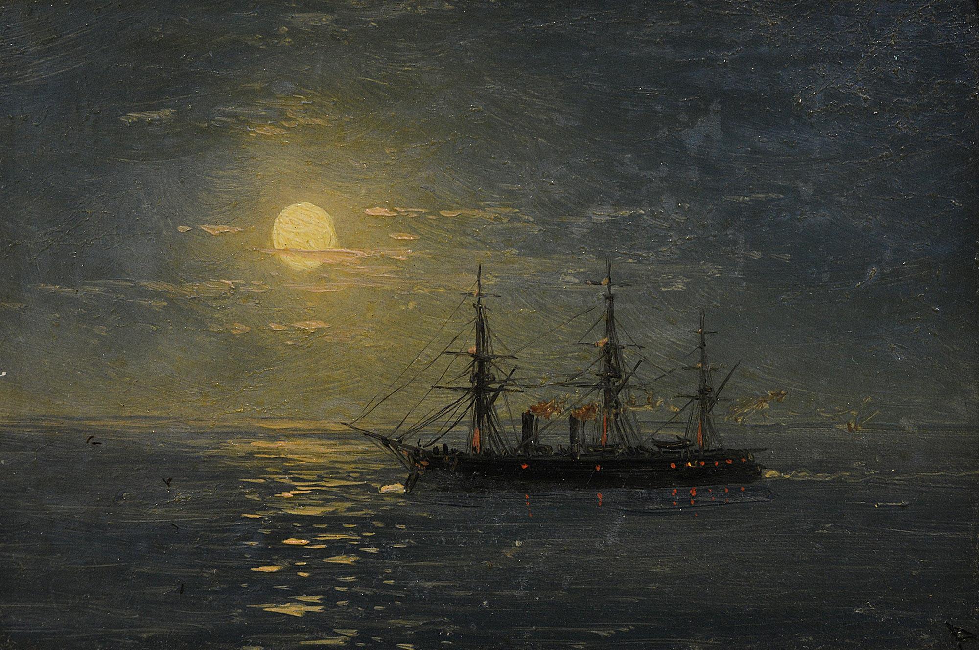 «Золотое Сечение» проведе аукціон виняткових творів визначних митців з колекцій відомих діячів культури
