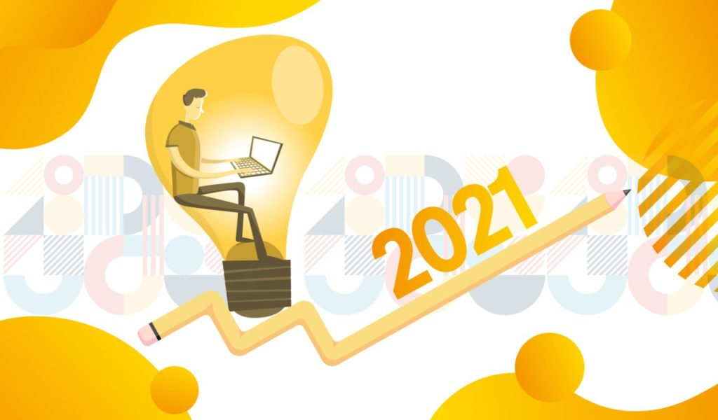 20 уроків дизайну і не тільки на 2021 рік