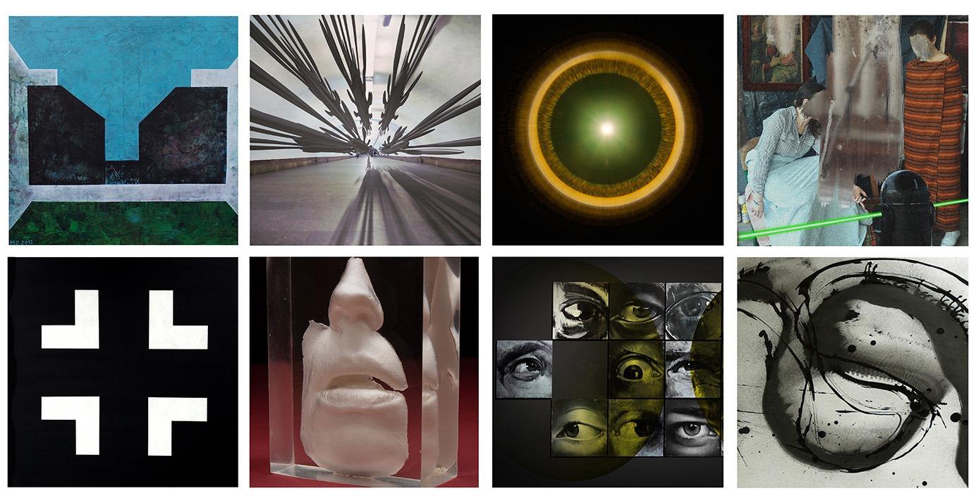 «ВІЗІОКРАТІЯ» - Інститут проблем сучасного мистецтва